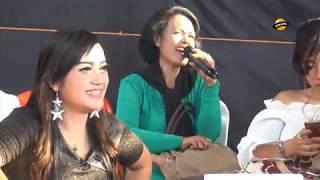 ADEM AYEM Voc. Ibu Narisah - JAIPONG LIA NADA Live Kaligangsa Tegal 2018