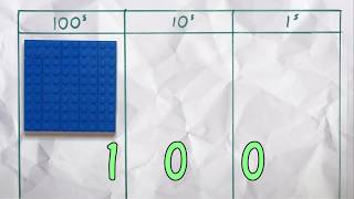 Place Value Introduction