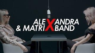Senidah Mišići Mashup Alexandra Vs Alexandra