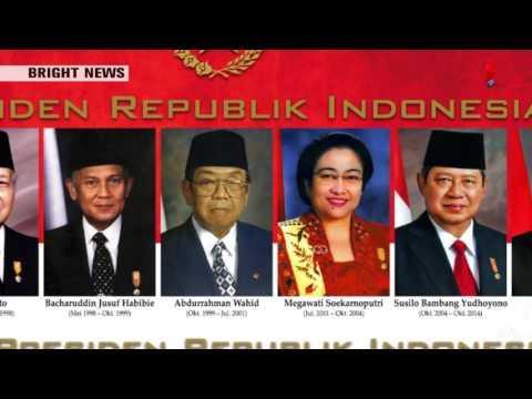 Syarat Presiden Harus Indonesia Asli Dalam UUD 45 Harus Dikembalikan