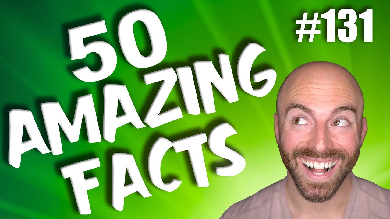 50 AMAZING Facts to Blow Your Mind! #131 thumbnail