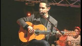 Jorge Drexler - Guitarra y vos (CM Vivo 2007)