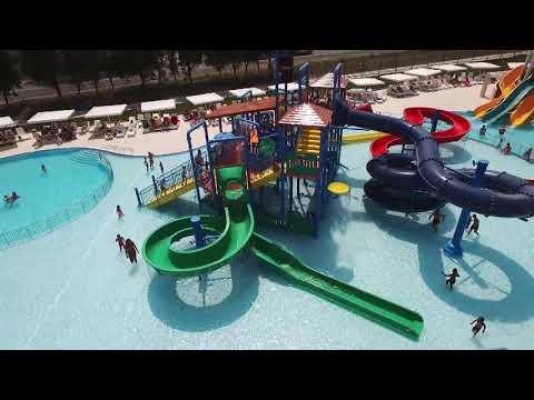 Blizzard - Thrill Water Slide