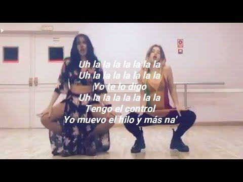 Letra + Video | Caprichosa - Beatriz Luengo ft. Mala Rodríguez