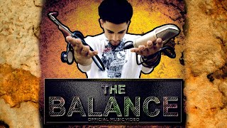 Osama Com Laude - 'The Balance'