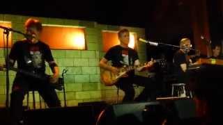Devo - Bamboo Bimbo (Live 6/25/2014)