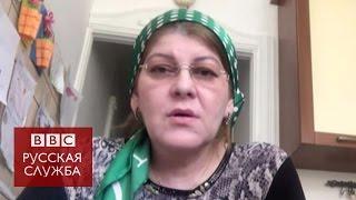 """Хеда Саратова о геях в Чечне: """"У нас об этом вслух не говорят"""""""