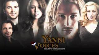 Chloe & Ender Thomas (Yanni's Voices)-Mi Todo Eres Tu(Until The Last Moment).wmv
