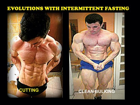 INTERMITTENT FASTING HOLY GRAIL