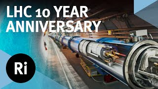 A Decade of Discoveries at the Large Hadron Collider