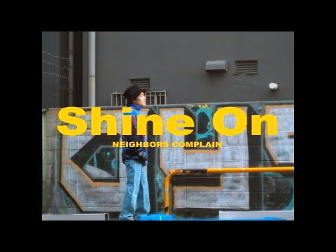 Shine On (Official Music Video)