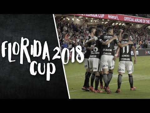 Retrospectiva - Florida Cup 2018
