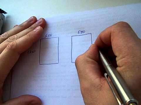 Правильный замер горизонтальных жалюзи - видео от Ли-Гранд