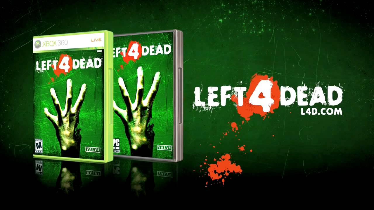 Buy Left 4 Dead (GOTY) Steam Key GLOBAL | ENEBA