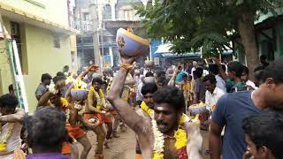 then districk periyakulam vanniyar kula sathiran festival