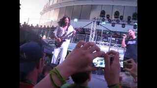 311 Soundsystem Jamaica 2015 Cruise first show Get Down