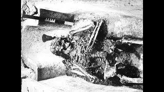 Могила царя Ивана Грозного, The tomb of Tsar Ivan the Terrible