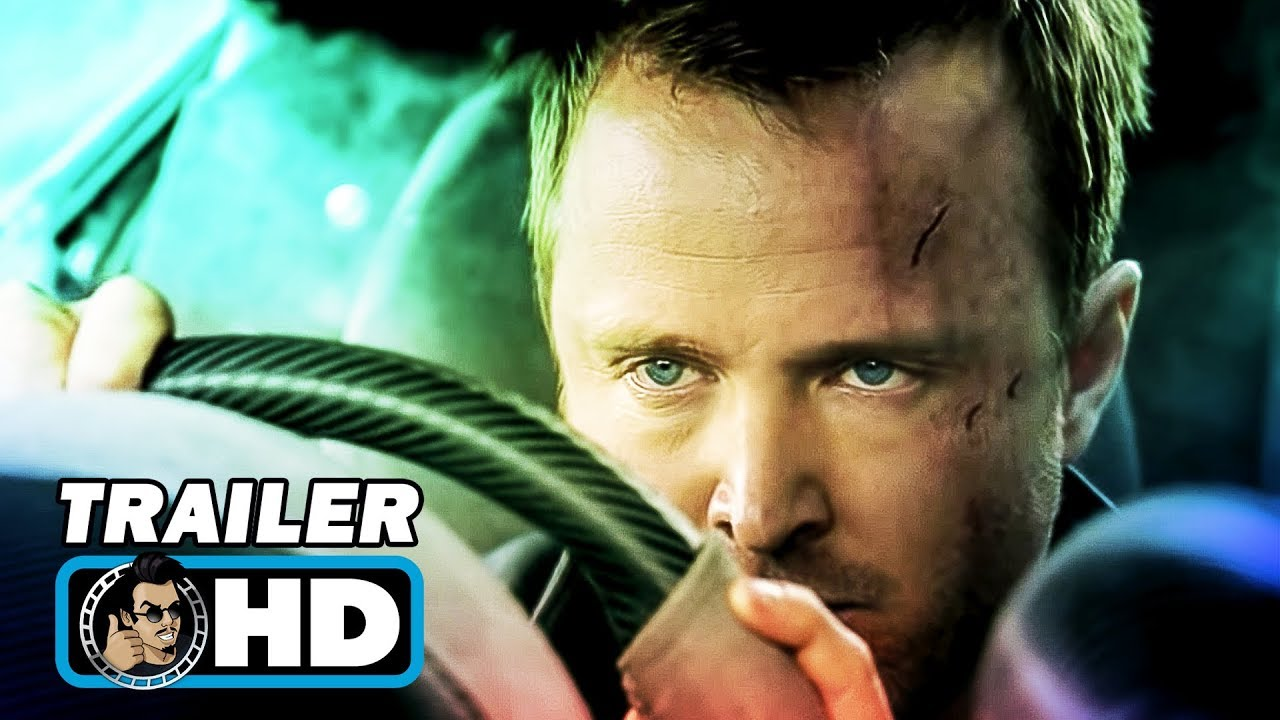 Movie Trailer:  Need for Speed (2014)