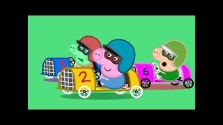 Peppa Pig Wutz Deutsch Neue Episoden 2018 #74