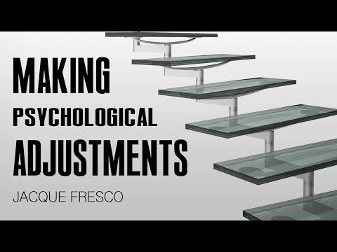 Jacque Fresco - Making Psychological Adjustments (1979)