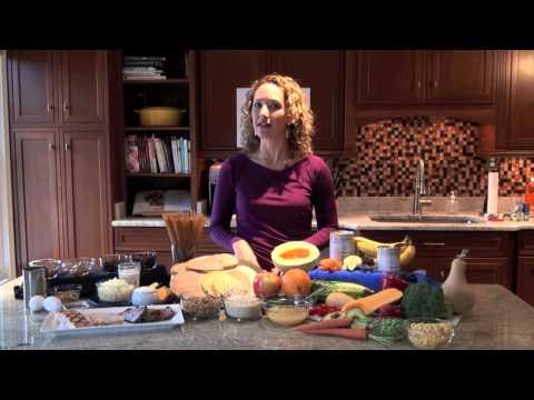 Epektibong diyeta para sa pagbaba ng timbang para sa linggo na