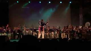 Pink Floyd Medley - Concerto Dia Do Músico - BGP