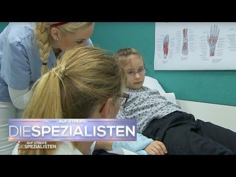 Invaliditätsleistungen Kind mit Typ-1-Diabetes