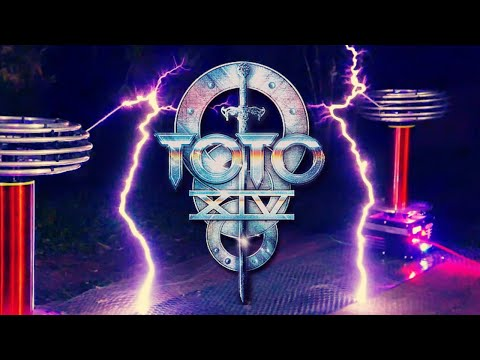 WOW: Africa by Toto on Musical Tesla Coils