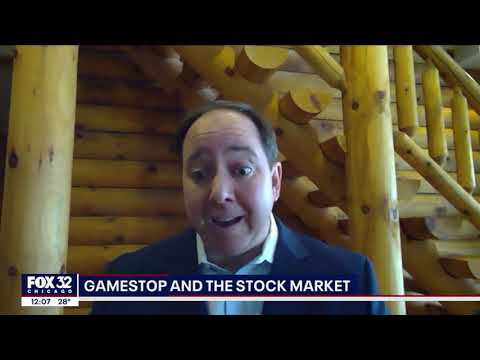 GameStop's Ascent and the Impact on Wall Street