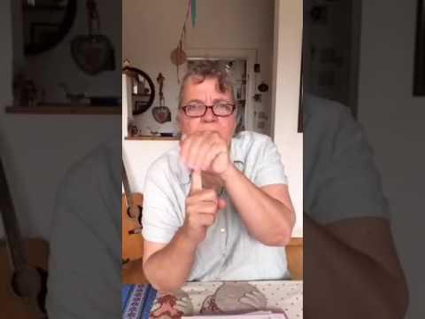 Ton - Glockenton - Töpferton!