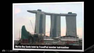 preview picture of video 'Marina Bay - Singapore, Singapore'