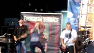 Evergreen Terrace - Dogfight