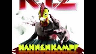 19. Klassenfahrt (Flashgordon Remix)   Hahnenkampf   K.I.Z.