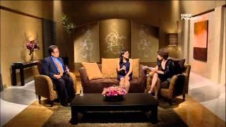 Conversando con Cristina Pacheco - Grupo Coral Cáritas