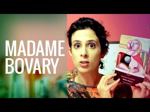 [Resenha] Madame Bovary - Gustave Flaubert