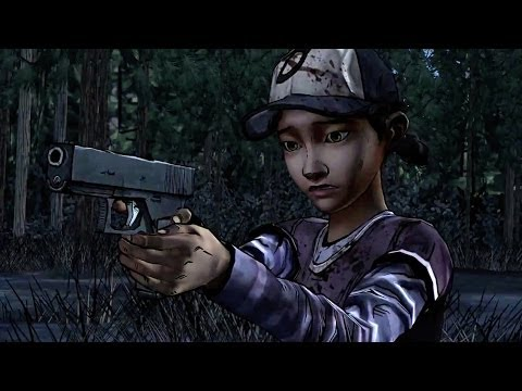 The Walking Dead: A House Divided - Season 2 - Episode 2 Trailer thumbnail