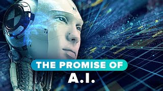 "(Video) ""AI: What the Tech Can Do Today"" 