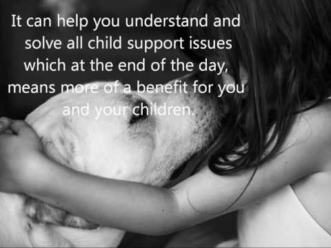 Child Support in Australia For the Benefit of Your Children