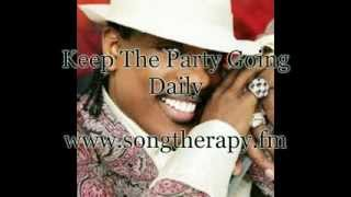 MY LOVE IS ALL I HAVE   CHARLIE WILSON 1 14 14