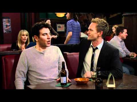 How I Met Your Mother - Preview: Now We're Even