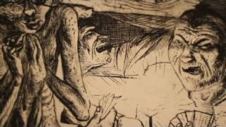 The German Expressionism Exhibit At MoMA