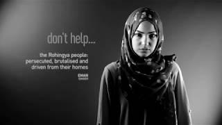 Eman – #ServingHumanity