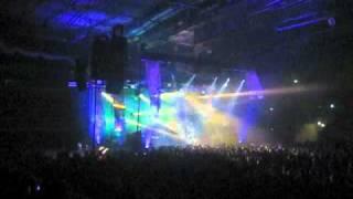 Ugly, Children of Bodom Live 22.3.2011 @ Helsinki