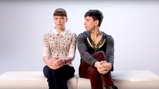 BBC America - Teaser Alison et Felix