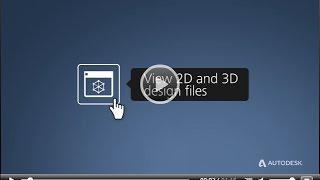 View 2D And 3D Design Files In BIM 360 Team