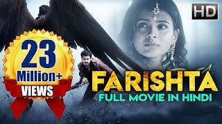 FARISHTA (2018) | New Released Full Hindi Dubbed Movie | Naga Anvesh, Hebah Patel |South Movies 2018