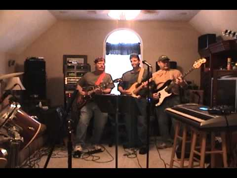 Shooters --Playing Certified Blues.wmv
