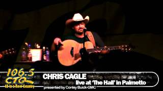 Chris Cagle - Beautiful Day
