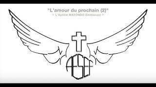 AESEF TV | L'amour du Prochain (2)