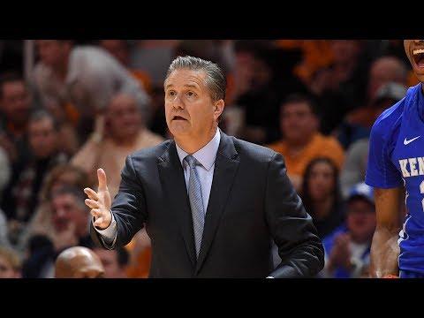 Keys for Kentucky Basketball to Reclaim SEC Title | Stadium